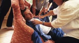 приступ єпилепсии первая помощь