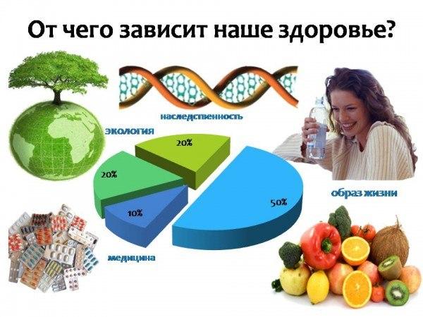 Факторы здоровья