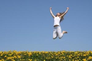 серотонин - гормон радости