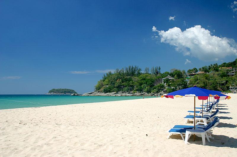 Kata-Noi-Beach тайланд