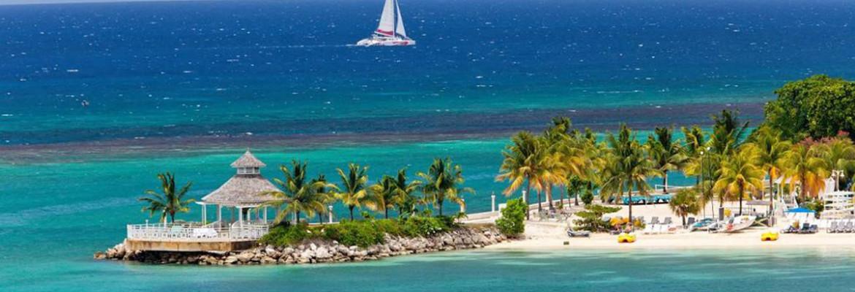 Панорама_острова_на_Ямайке
