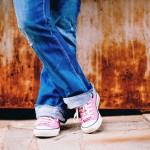 Как и когда появились первые джинсы. История изделия