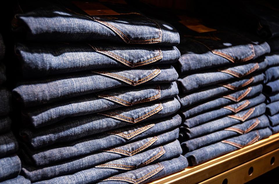 виды джинсов