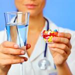 Список обязательных препаратов  домашней аптечки