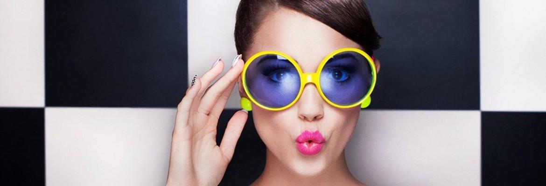 подобрать очки по форме лица