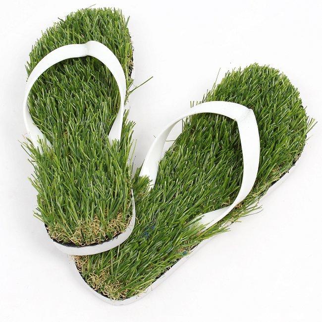 вьетнамки трава