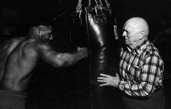 Mike Tyson & DAmato