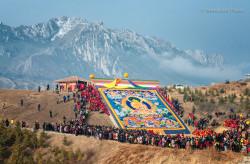 Таинственный Тибет