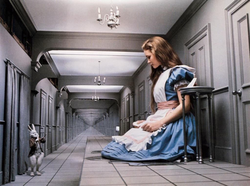 Алиса синдром