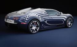 Bugatti-lorblanc