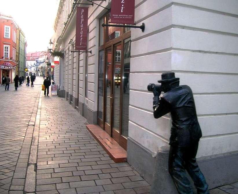 The Paparazzi, Bratislava, Slovakia