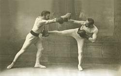 franch boxing savat2