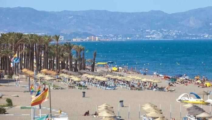 Испания Андалузия