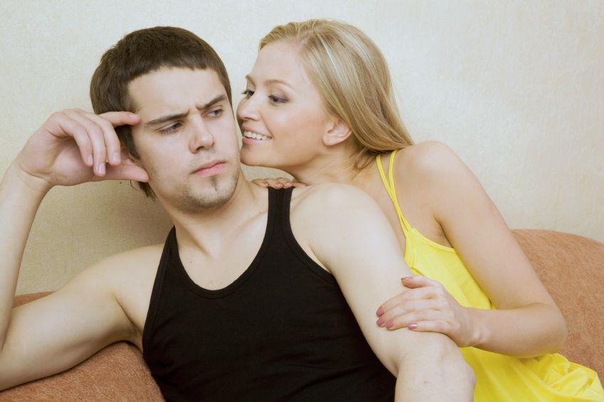 интимофобия психологическая