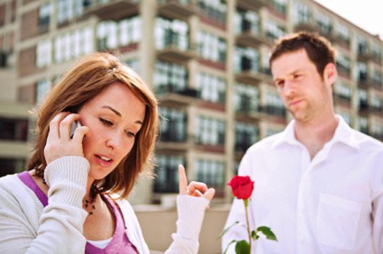 Женские ошибки при знакомствах