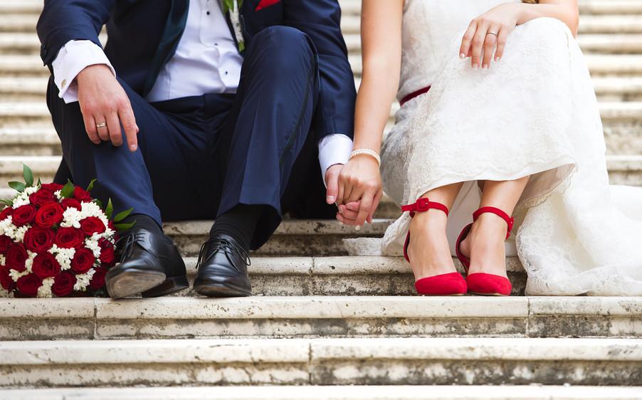 как называются свадьбы