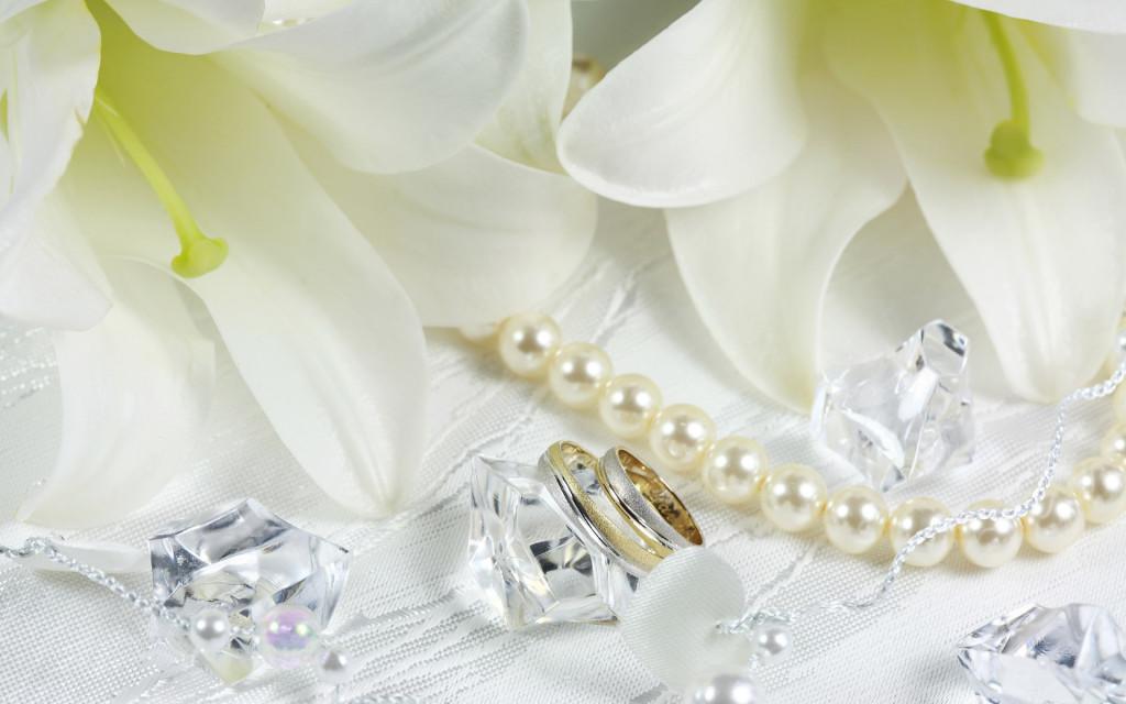жемчужная свадьба