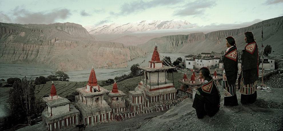 Mustang_Nepal