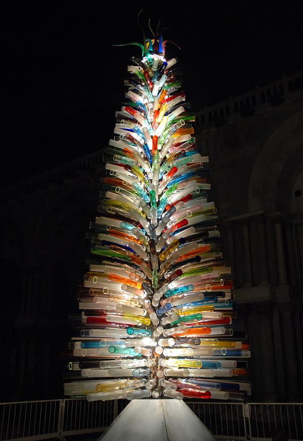 италия елка венеция