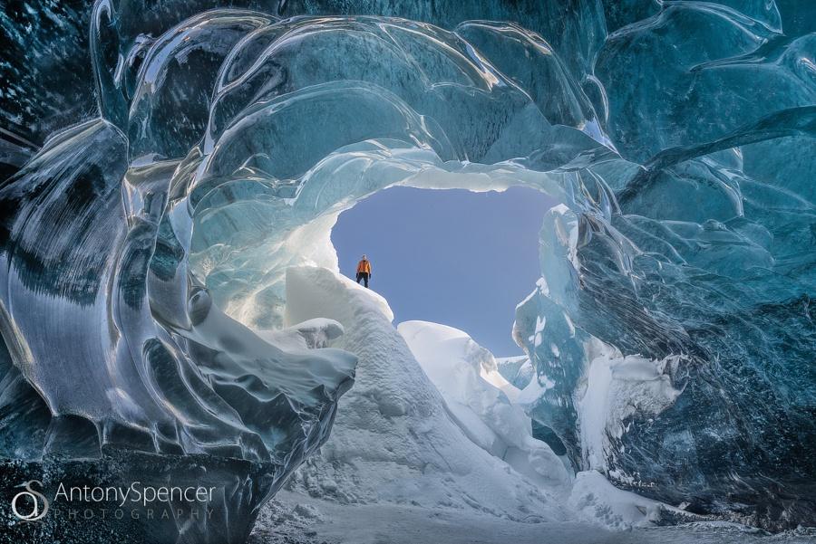 Исландия ледники