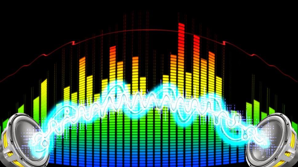 музыка электронная