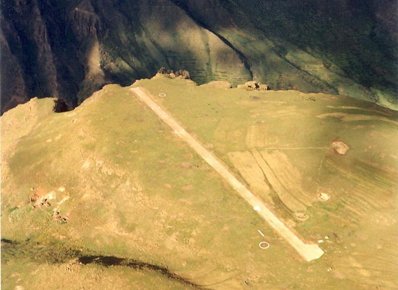Лесото, Матекане