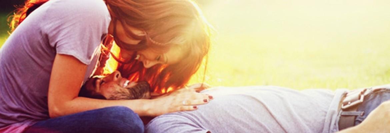Видео физический акт любви