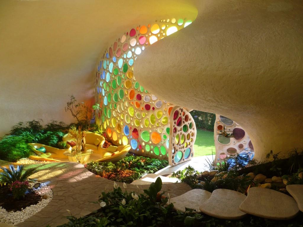 Nautilus-House-Mexico