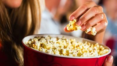 вреден ли попкорн
