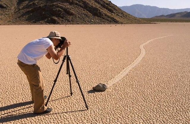 гипотезы перемещения камней