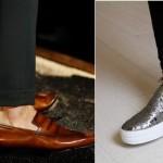 Модная обувь: гид по названиям