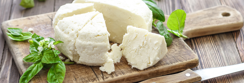 сыр готовим дома