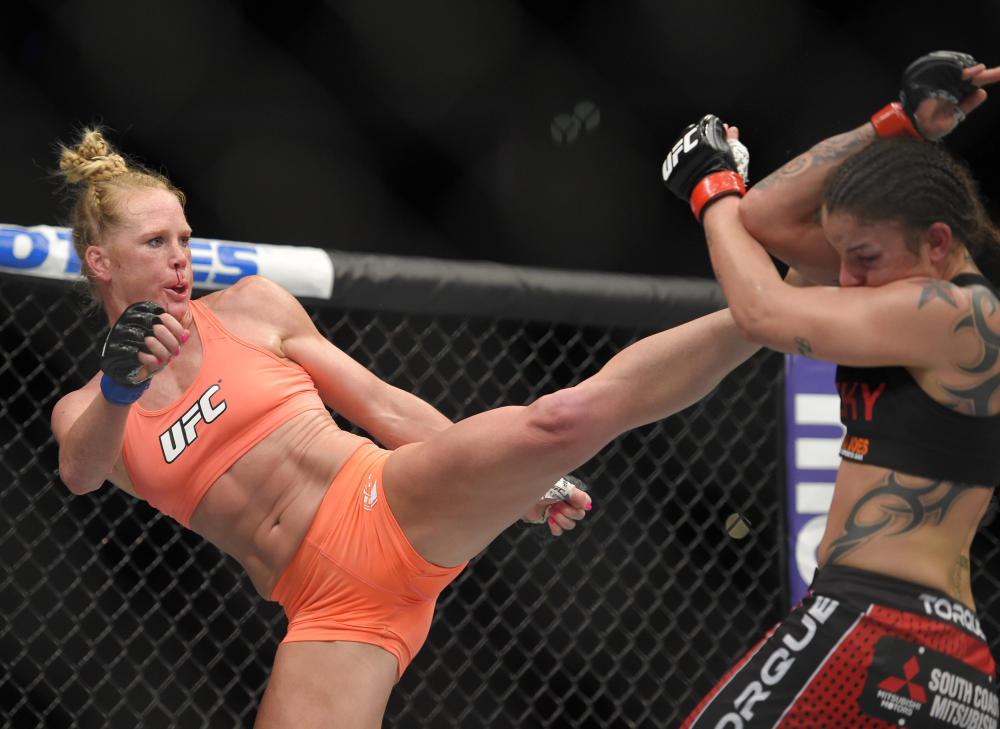 holly-holm