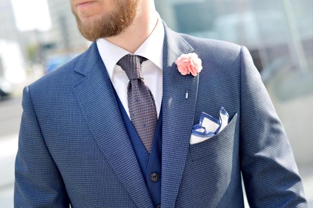 носовой платок карман