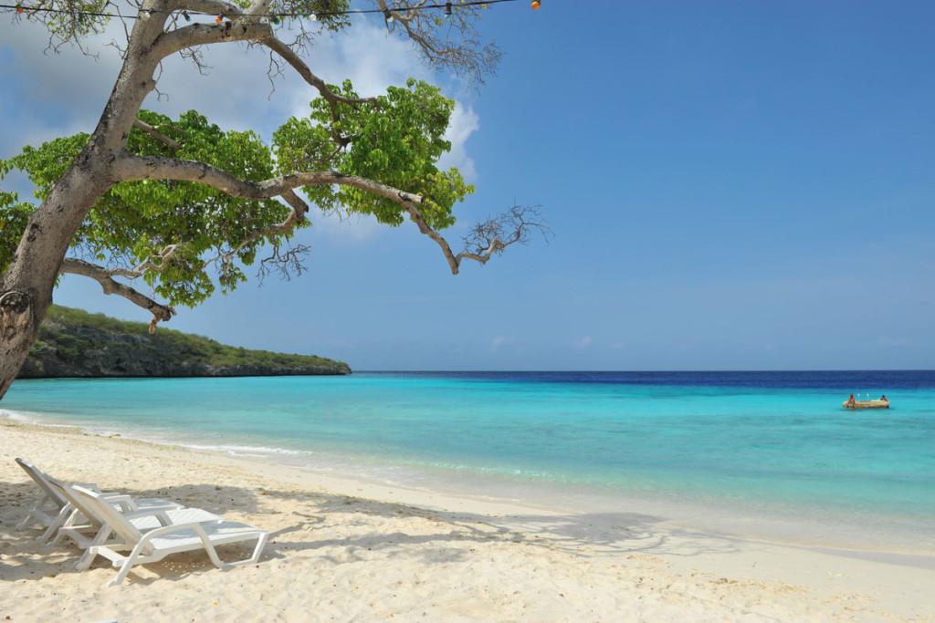 пляжи карибского моря