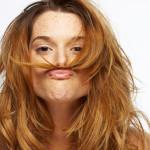 Почему на разных участках тела волосы растут по-разному