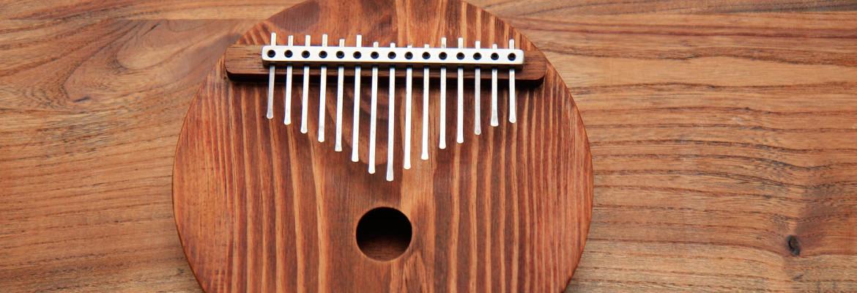 калимба инструмент