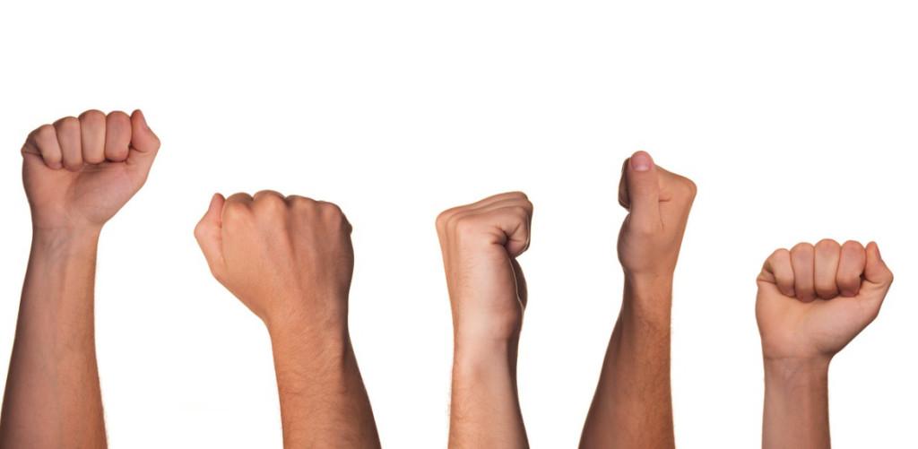 тест про кулак
