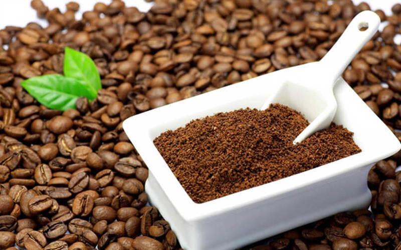 изготовление кофе