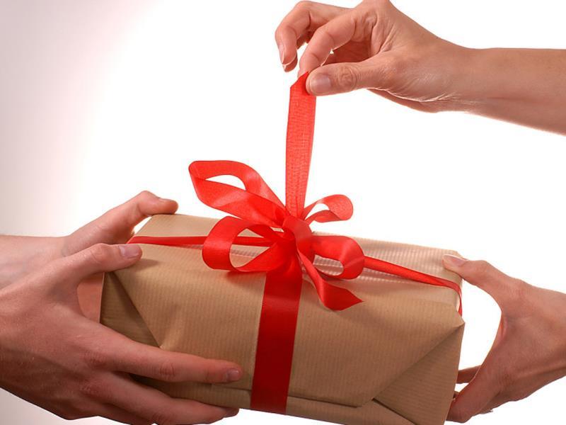 Я хочу в качестве подарка тебя 93
