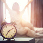 Как работает организм человека в разное время суток