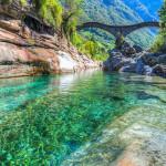 Верзаска — самая чистая и прозрачная река в мире