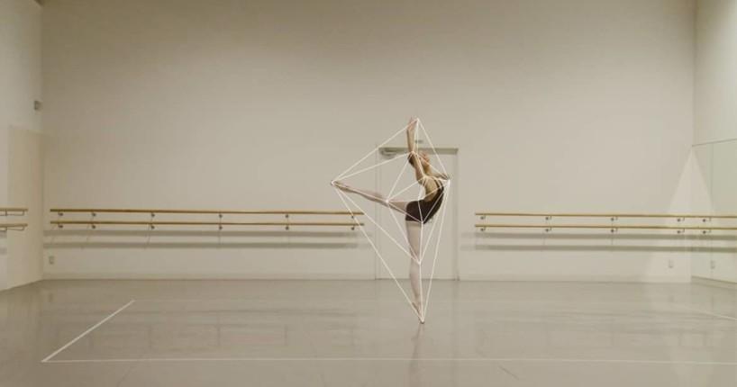 ballet-rotoscope