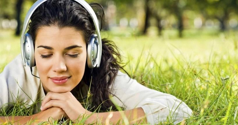 самые приятные звуки в мире