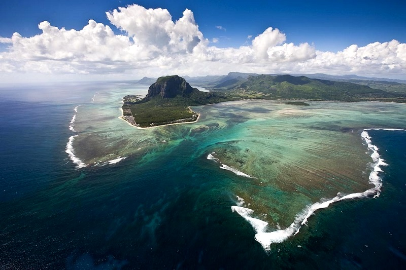 Маврикии