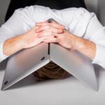 7 профессий,  которые вызывают депрессию чаще других