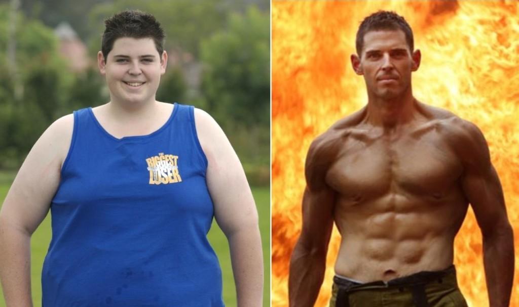 шоу по похудению