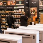 Открылся первый в мире магазин без касс, продавцов и очередей