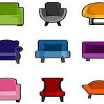 Тест: какое кресло вы выберете
