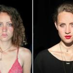 Фотопроект: Как люди выглядят в 7 утра и в 7 вечера
